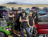 Counting Cars : Mémoire de motards