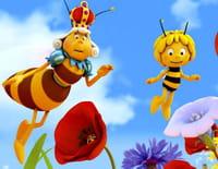 Maya l'abeille 3D : Panne de bave