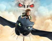 Dragons : défenseurs de Beurk : Le conte de deux dragons