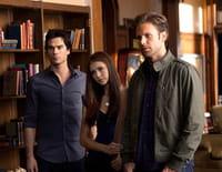 Vampire Diaries : Nouvelle lune
