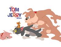 Tom et Jerry Show : Un anniversaire de rêve