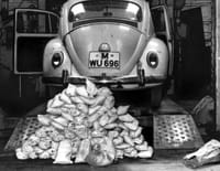 Caïds story, un siècle de grand banditisme : La fin d'une époque (1945-1970)
