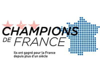 Champions de France : Alain Mimoun