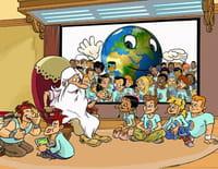 Il était une fois... notre Terre : La pauvreté dans le monde