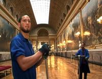 Le château de Versailles, tout un monde