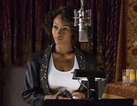 Whitney Houston, destin brisé