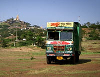 Indian Talkies : Les derniers cinémas ambulants