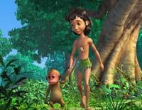 Le livre de la jungle : Ça mouille !