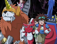 Digimon Fusion : Le rugissement de Shoutmon