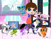Littlest Pet Shop : Le poisson rouge qui rêvait d'aventure