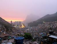 Voyages au bout de la nuit : Rio