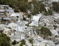 Planète explosive : La terre en colère