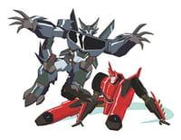 Transformers : Robots in Disguise : Mission secrète : Sous les ordres du Kospego