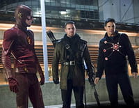 Flash *2014 : Alliances inattendues