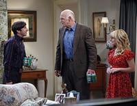 The Big Bang Theory : Thanksgiving, clowns et union bidon !