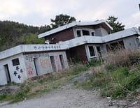 Voyage dans le paranormal : La maison sur la colline