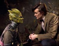 Doctor Who : La révolte des Intra-terrestres
