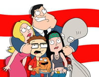 American Dad ! : Lgbsteve