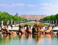 L'art de parvenir : A la cour du roi Louis XIV