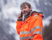 La route de l'enfer : Norvège : Mission danger