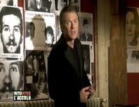 Faites entrer l'accusé : La folle cavale de Lionel Cardon