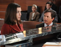 The Good Wife : Traitement de choc