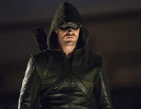 Arrow : Retour en force