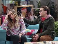 The Big Bang Theory : Ramifications et valse-hésitation