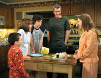 The Middle : L'anniversaire bissextile