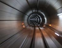 Super Systems : Le métro du futur