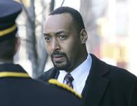 New York police judiciaire : Noir ou blanc