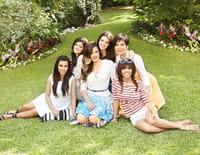 L'incroyable famille Kardashian : Les 16 ans de Kylie