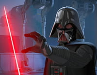 Star Wars Rebels : Le siège de Lothal