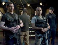 Stargate Universe : Main mise