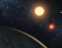 Cosmic Vistas Series 5 : L'origine des étoiles
