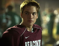 Teen Wolf : Liam