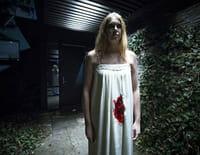 Phénomène paranormal : L'innocente