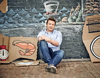 Les bons plans de Jamie Oliver : Poisson au curry