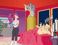 Futurama : Délicieux enfants