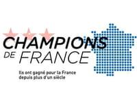 Champions de France : Boughera El Ouafi