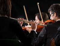 Valeriy Sokolov enregistre le «Concerto pour violon n°2» de Bartók