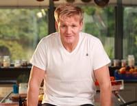 Gordon Ramsay : les recettes du chef 3 étoiles : Du piment dans votre vie
