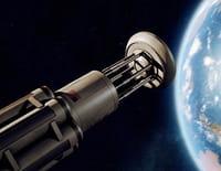 Les mystères de l'univers : Technologie dans l'espace