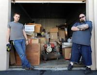 Adjugé vendu : Les enchérisseurs de Boston