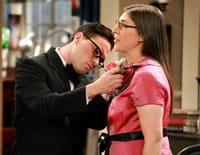 The Big Bang Theory : L'extrapolation de l'aine froissée