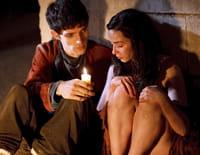 Merlin : La druidesse