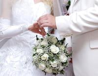 Ne le dites pas à la mariée : Mariage sur la glace