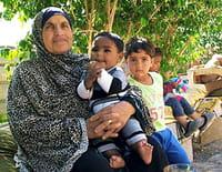 Des milliards dans le désert : L'aide européenne en Palestine