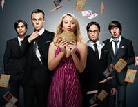 The Big Bang Theory : La fusée à réaction