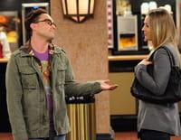 The Big Bang Theory : La phobie de Sheldon